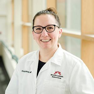 Dr. Kristi A. Maroni, MD