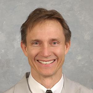 Dr. David J. Knudtson, MD