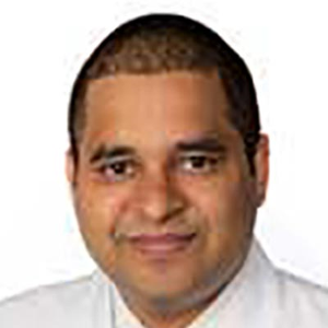 Dr. Kashyap V. Patel, MD