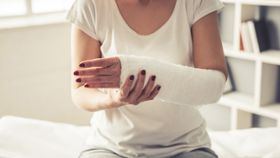 """""""New"""" Side Effect of Diabetes: Osteoporosis and Bone Fractures"""