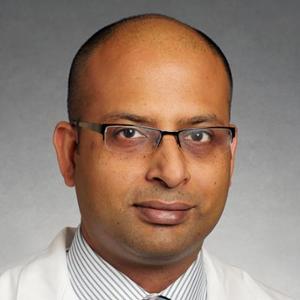 Dr. Ranjan Chanda, MD