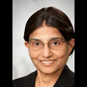 Dr. Mangaladevi G. Menon, MD