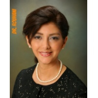 Dr. Parastou Rouhani Terrany, DDS - Houston, TX - undefined