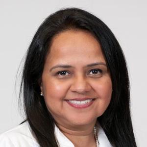 Dr. Asma A. Ahmad, MD