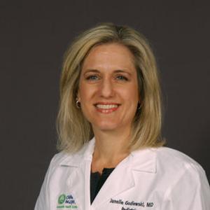 Dr. Janelle E. Godlewski, MD