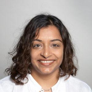 Dr. Vaishali R. Patel, MD