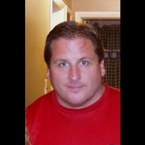 Mr. John Kerchner, NASM Elite Trainer