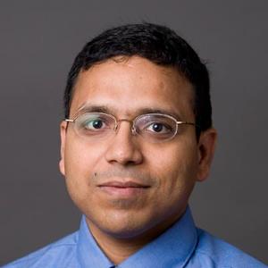 Dr. Akash C. Joshi, MD