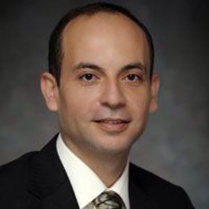 Dr. Hashem M. Shaltoni, MD
