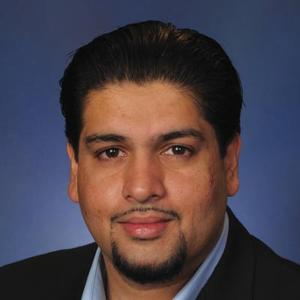 Dr. Zeeshan A. Mahmood, DO