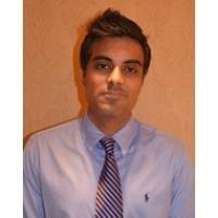 Dr. Abhishek Srinivas, MD - Washington, DC - undefined