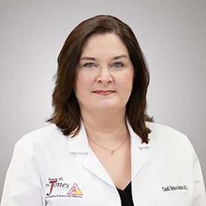 Dr. Candi Nobles-James, MD