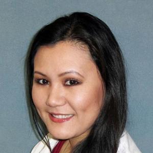 Dr. Diane Trieu, MD