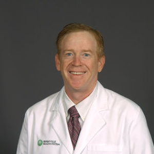 Dr. Brian P. McKinley, MD - Greenville, SC - Surgery