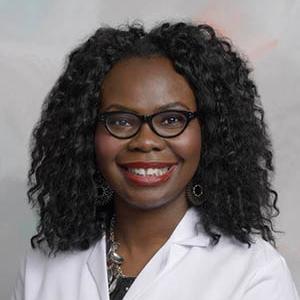 Dr. Tolulope M. Olabintan, MD