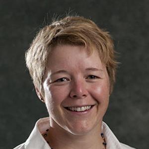 Dr. Michaela Schulte, MD