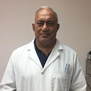 Dr. Lulumafuie Fiatoa, MD