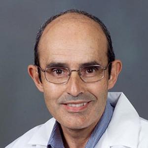 Dr. Rolando D. Rodriguez, MD