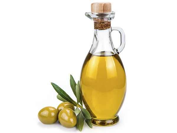 Olive Oil for Pain