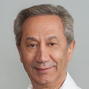 Dr. Ben B. Dardashti, MD