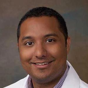 Dr. Vivek Rajasekhar, DO