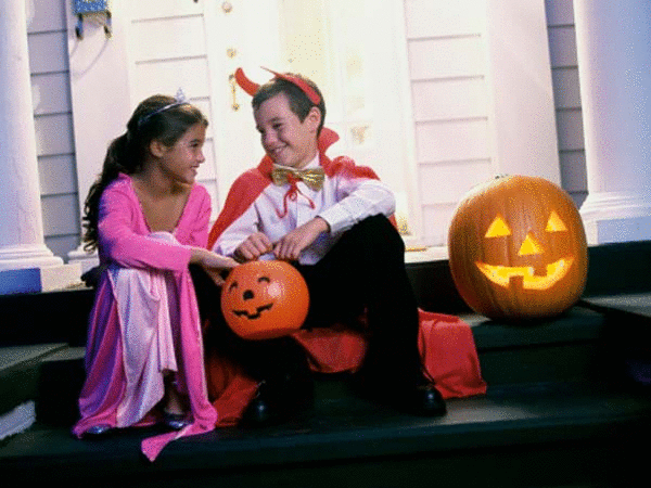Tips for a Fun and Safe Halloween