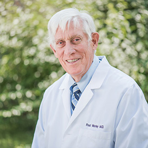 Dr. Fred W. Worley, MD