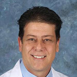 Dr. Juan N. Otheguy, MD