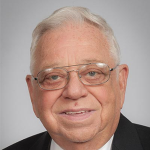 Dr. Howard E. Fisher, DDS