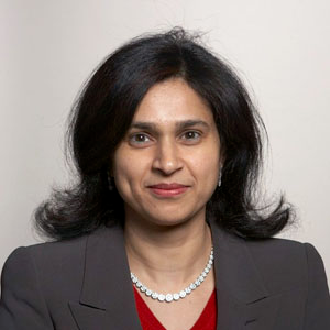 Dr. Annapoorna S. Kini, MD