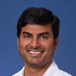 Dr. Praveen Cheripalli, MD