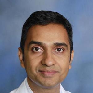 Dr. Gururaj Krishnamurthy, MD