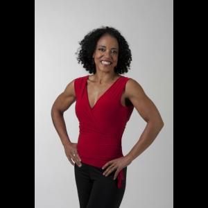 Krista Riddley , NASM Elite Trainer