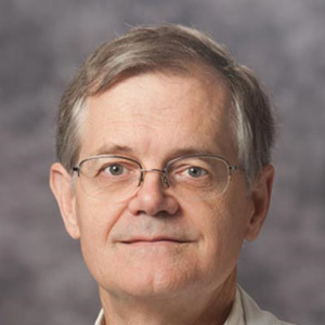 Dr. William R. Bolin, MD