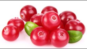 Eat Cranberries for a Healthier Stomach and Mouth.