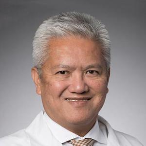 Dr. Daniel Z. Balmaceda, MD
