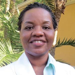 Dr. Satcha Borgella, MD