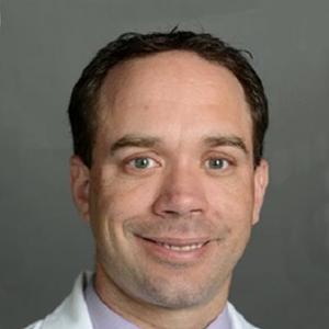 Dr. Corey P. Falcon, MD