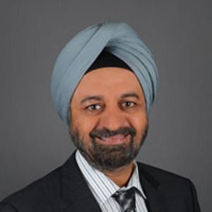 Dr. H P. Singh, MD