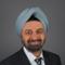 H P. Singh, MD