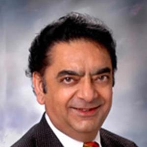 Dr. Harmeet S. Sachdev, MD