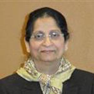 Dr. Rashida S. Abbas, MD