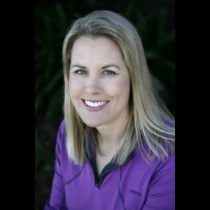 Suzanne Luft , NASM Elite Trainer - Sunnyvale, CA - Fitness