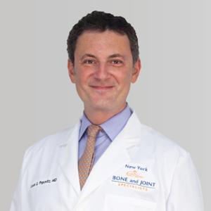 Dr. Leon E. Popovitz, MD