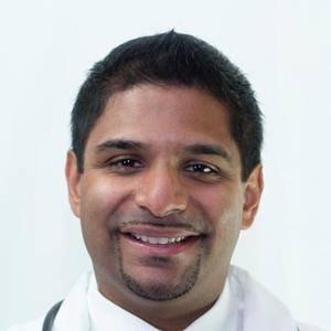Dr. Irfan Raheem, MD