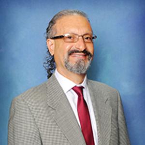 Dr. Rafik Abadier, MD