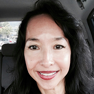 Dr. Sally M. Chang, MD