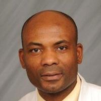 Dr. Joseph I. Ameh, MD - Kissimmee, FL - Pulmonary Disease