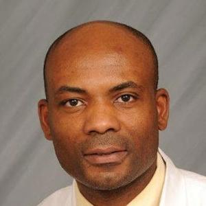 Dr. Joseph I. Ameh, MD