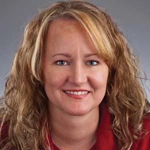 Dr. Sarah Myron, OD